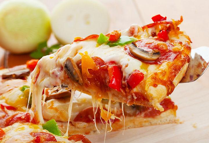 Vinny's New York Pizza & Pasta in Ruckersville, VA at Restaurant.com