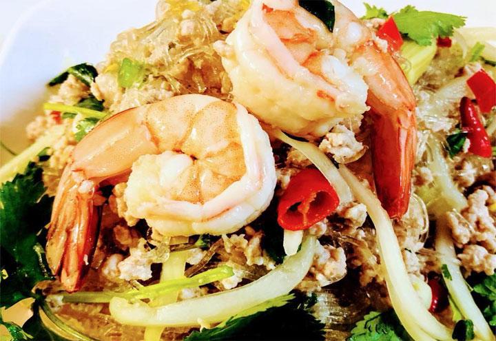 Pho and Thai Restaurant in Palmer, AK at Restaurant.com