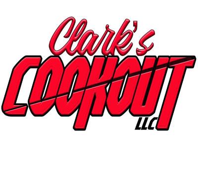 Clark's Cookout Logo