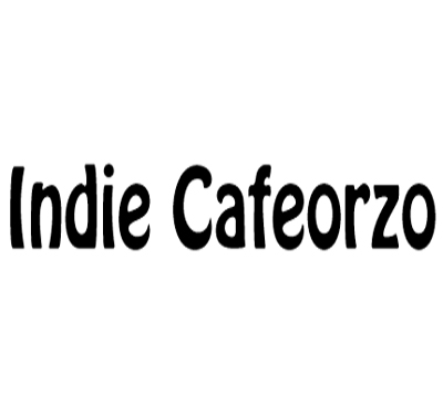 Indie Cafeorzo Logo