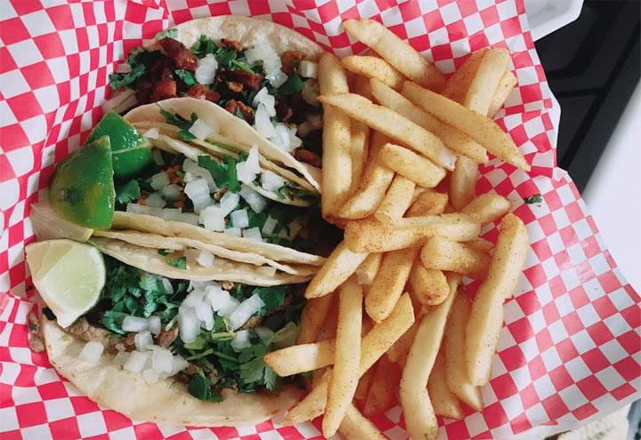 Fuego Cafe & Grill in Fort Walton Beach, FL at Restaurant.com