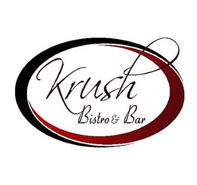 Krush Bistro & Bar Logo