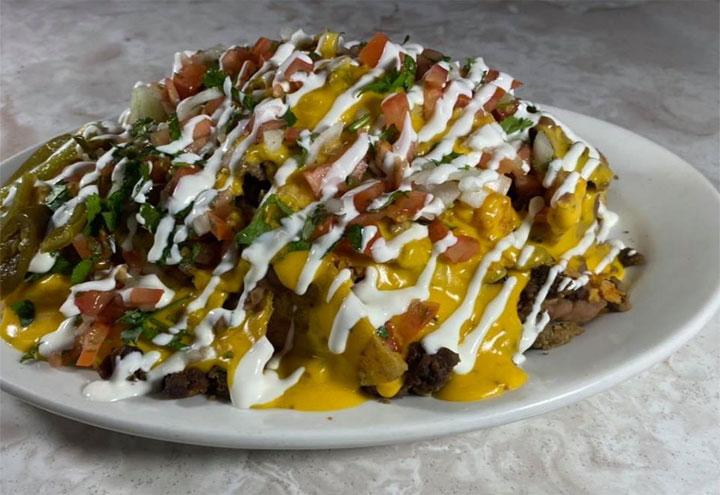 La Frontera Mexican Restaurant & Taqueria in Oakland, CA at Restaurant.com
