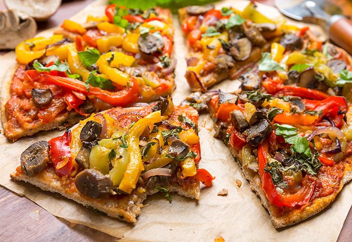 Pizzeria Halt in Modesto, CA at Restaurant.com