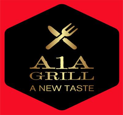 A1A Grill Logo