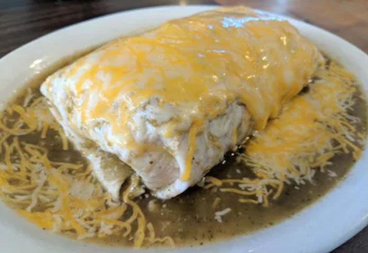 Don Pancho Mexican Restaurant in Buffalo, MN at Restaurant.com