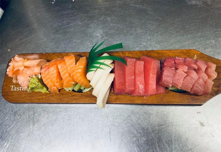 Kumori Japanese Restaurant in Longview, TX at Restaurant.com