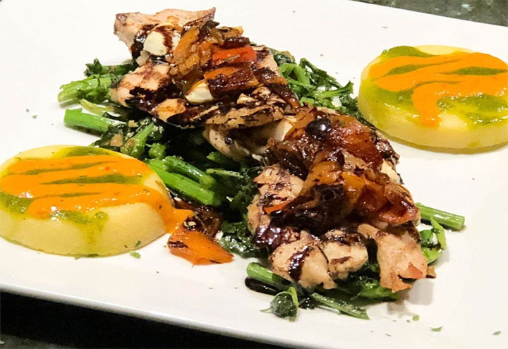 Fornarelli's Ristorante & Bar in Hartford, CT at Restaurant.com