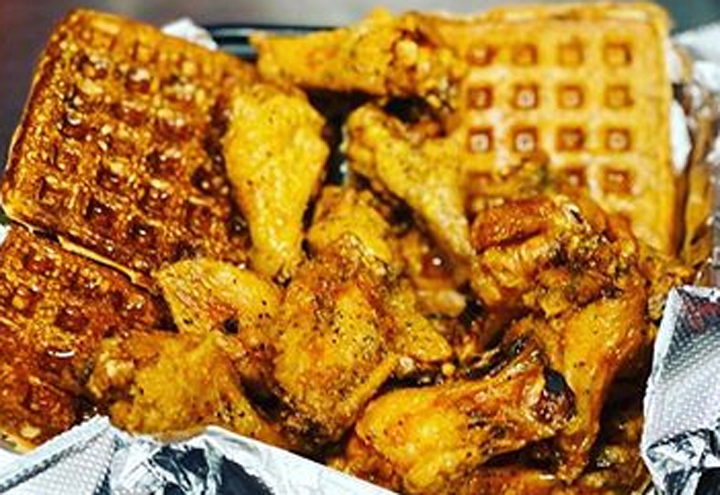 1976 Wings, Burgers, & More in Queens, NY at Restaurant.com