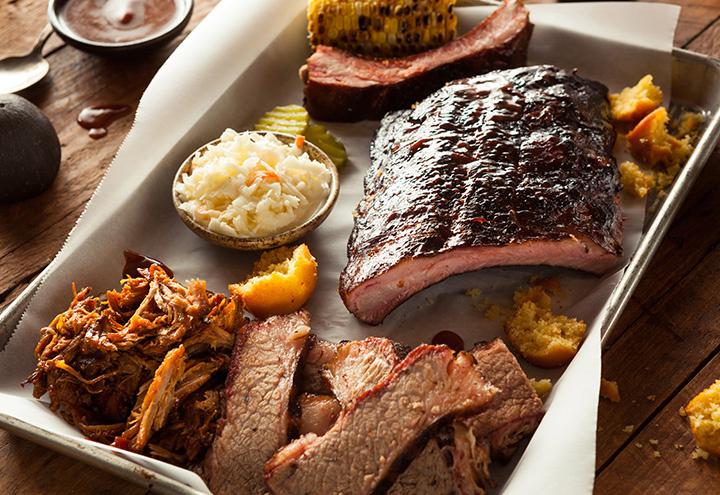 H&J Barbeque in Dallas, TX at Restaurant.com
