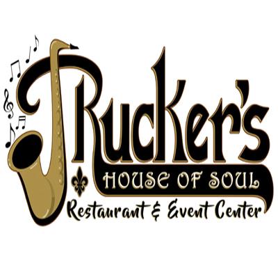 J. Rucker's House of Soul Logo
