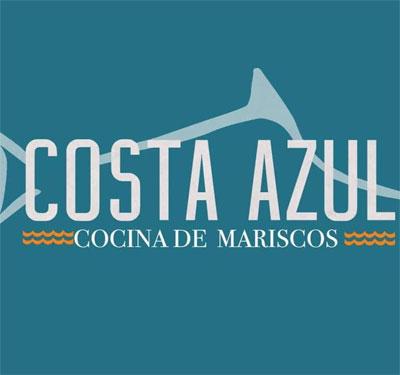 Costa Azul Cocina De Mariscos Logo