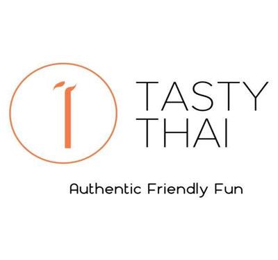 Tasty Thai Logo