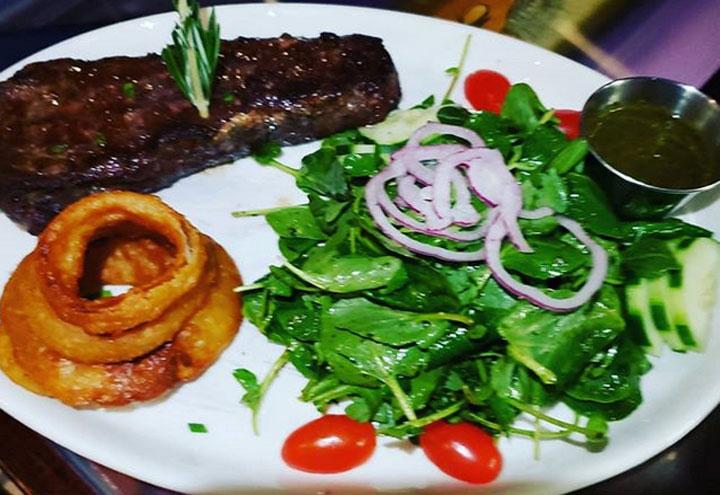 Klazy Jax Gastro Pub in Mahopac, NY at Restaurant.com