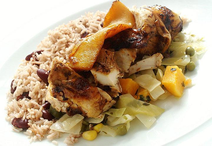 Caribbean Flavor in Moncks Corner, SC at Restaurant.com