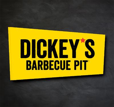 Dickey's BBQ Pit - Dania Beach Logo
