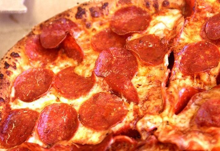 Bardolino Pizza - Amsterdam in New York, NY at Restaurant.com