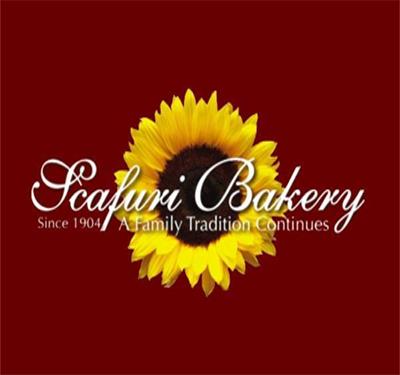 Scafuri Bakery Logo