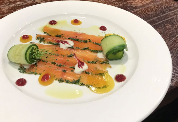 Kaskade in New York, NY at Restaurant.com