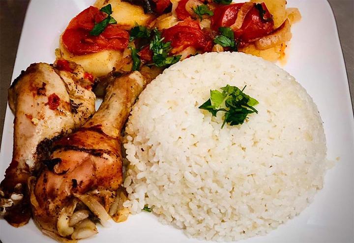 Santorini Restaurant & Cafe in Brooklyn, NY at Restaurant.com