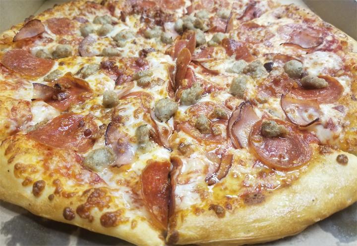 Bunchy's Chicken & Pizza in Farmington, MI at Restaurant.com