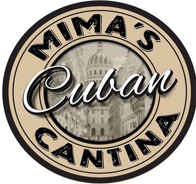 Mima's Cuban Cantina Logo