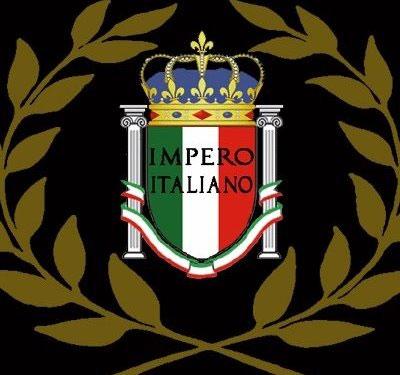 Impero Italiano Logo