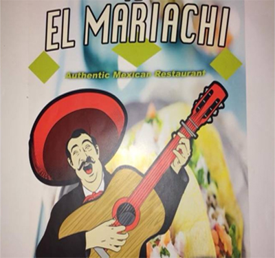 El Mariachi Authentic Mexican Restaurant Logo