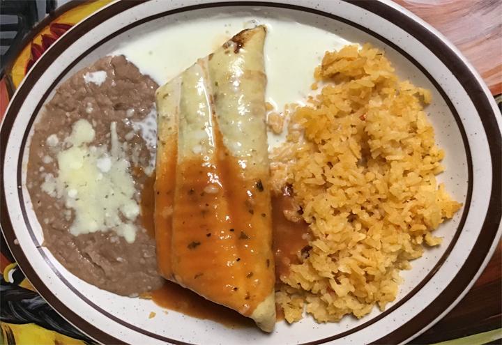 El Mariachi Authentic Mexican Restaurant in Wadena, MN at Restaurant.com