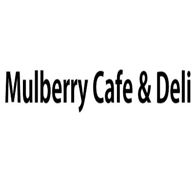 Mulberry Cafe & Deli Logo