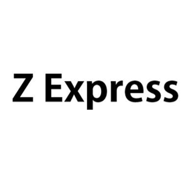Z Express Logo
