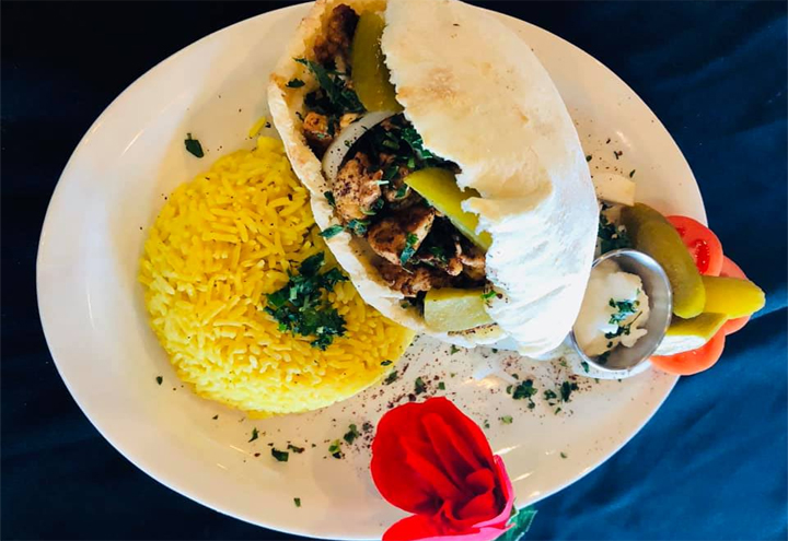 Haretna Mediterranean Cuisine in Jacksonville, FL at Restaurant.com