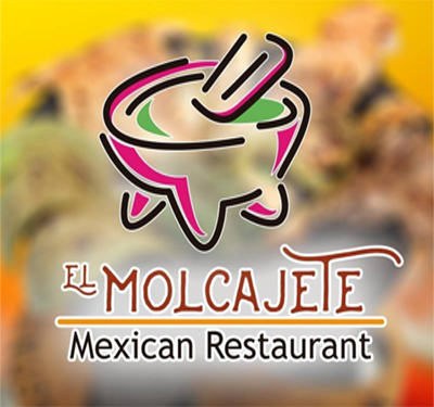 El Molcajete Restaurant Logo