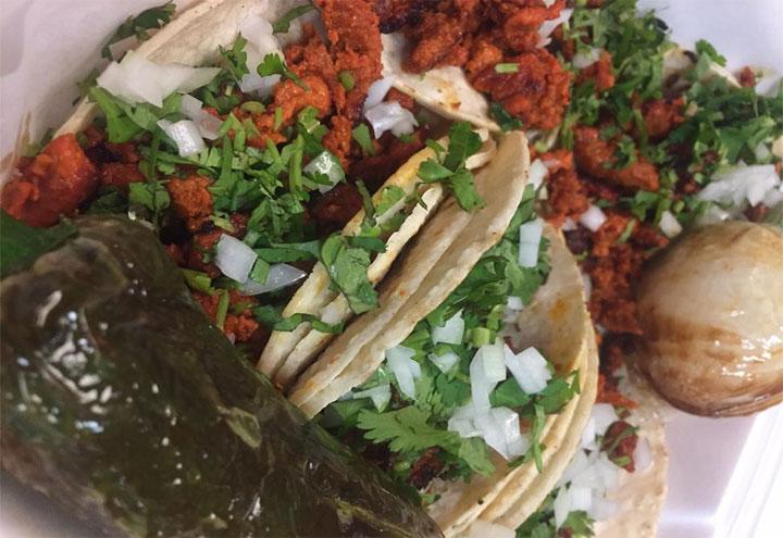 La Michoacana 7 in Columbus, OH at Restaurant.com
