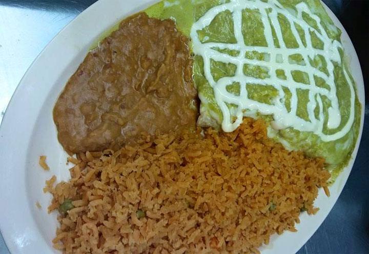 La Michoacana 8 in Columbus, OH at Restaurant.com