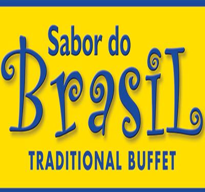 Sabor Do Brasil Logo