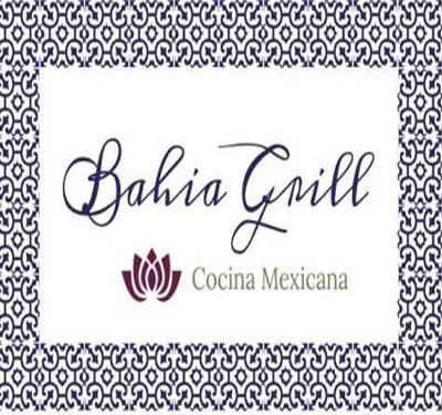 Bahia Grill Logo