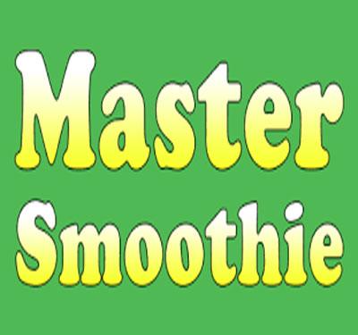 Master Smoothie Logo