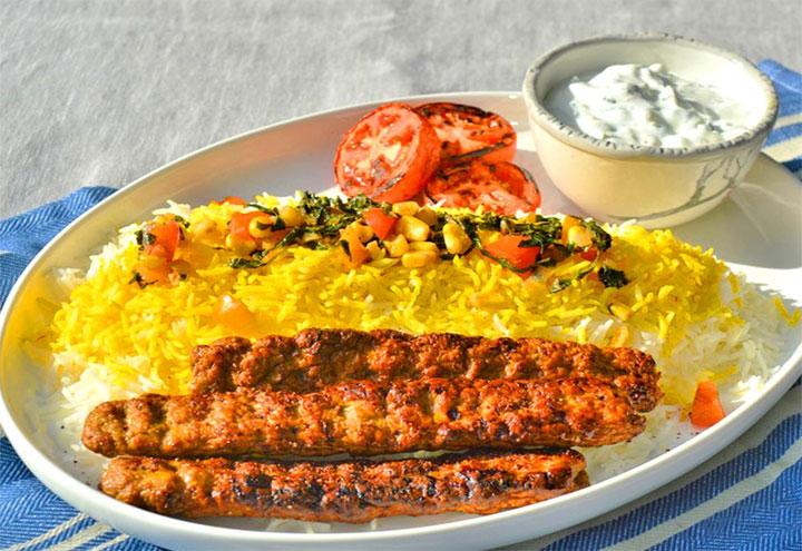 Ali Baba Restaurant & Cafe in Pomona, CA at Restaurant.com
