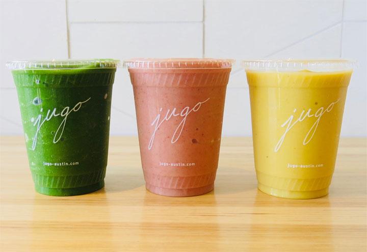 Jugo - Austin in Austin, TX at Restaurant.com