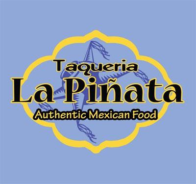 Taqueria La Pinata Logo