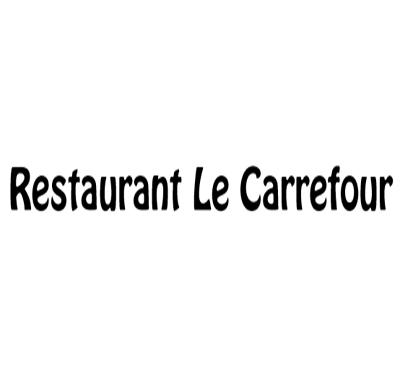 Restaurant Le Carrefour Logo