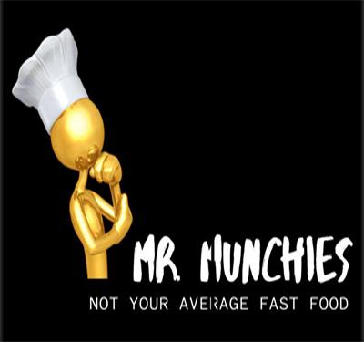 Mr. Munchies Logo