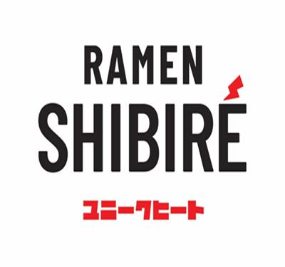 Ramen Shibire Logo