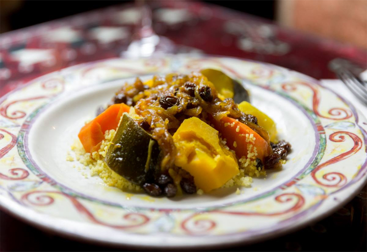 Khyber Pass in New York, NY at Restaurant.com