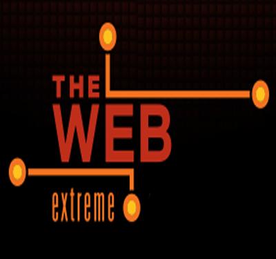 The Web Extreme Logo