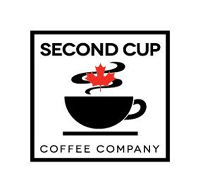 Second Cup Coffee - Boston Logo