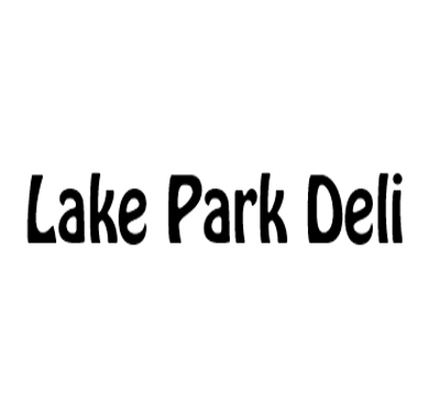Lake Park Deli Logo