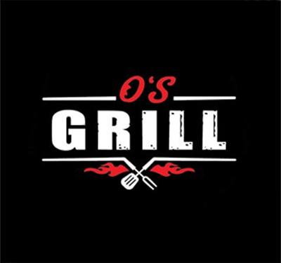 O's Grill Logo