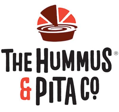 The Hummus and Pita Co. Logo